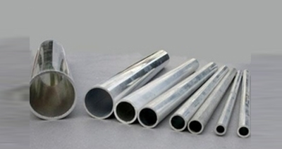 6082 Aluminium Alloy Seamless Welded Pipes Tubes