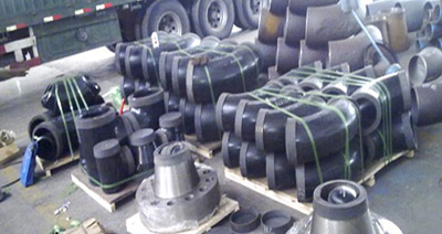 alloy steel flanges buttweld forged fittings suppliers exporters
